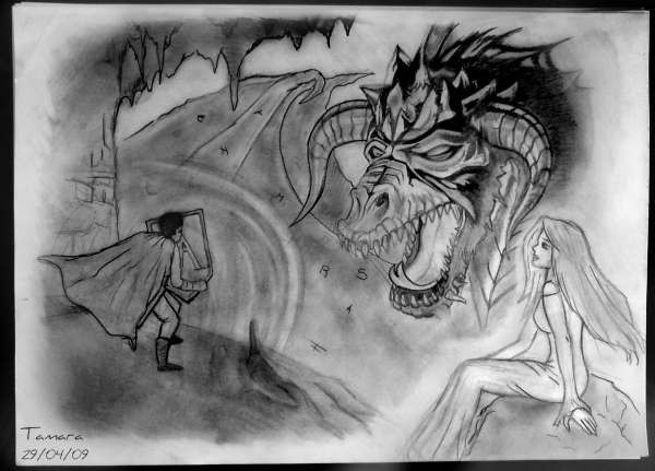 La_lucha_contra_el_dragon